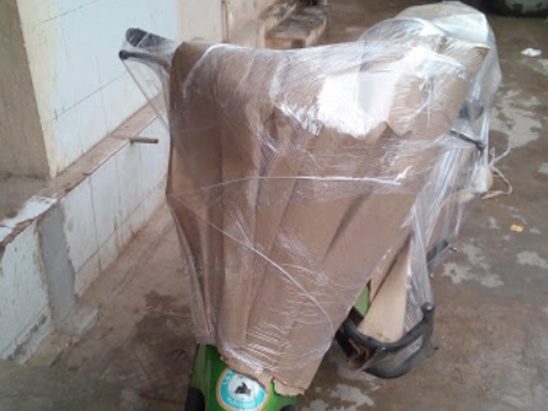 PDM Packers and Movers - Hyderabad